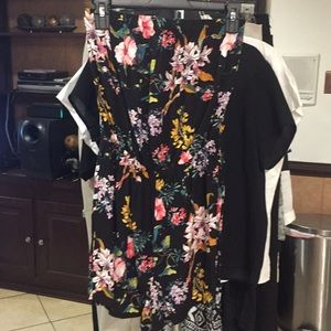 H&M size 10 Romper good condition